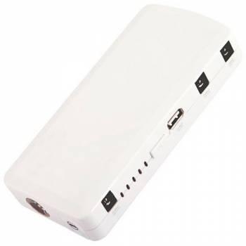"""Универсальное пуско-зарядное устройство """"E-POWER Elite"""" 44,4 Вт/ч"""