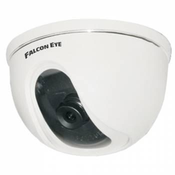 Видеокамера Falcon Eye FE-D80A/15M уличная (белый)
