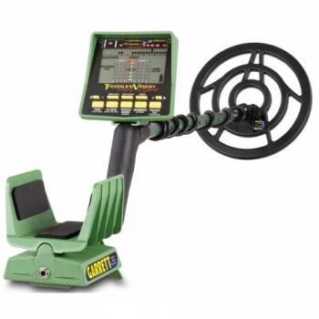 Металлоискатель грунтовый Garrett GTI 2500 профессиональный