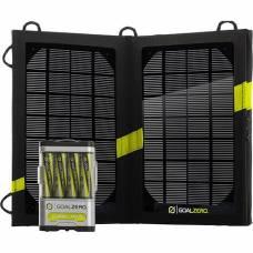 "Зарядное уст-во на солнечных батареях ""Goal Zero Guide 10 Plus Solar Kit"""