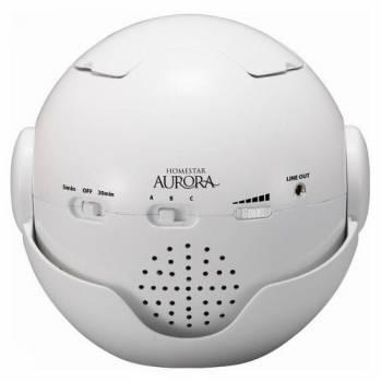 Домашний планетарий SegaToys HomeStar Aurora Alaska белый