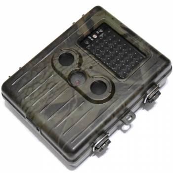 Фотоловушка Сокол+MMS для охоты и охраны