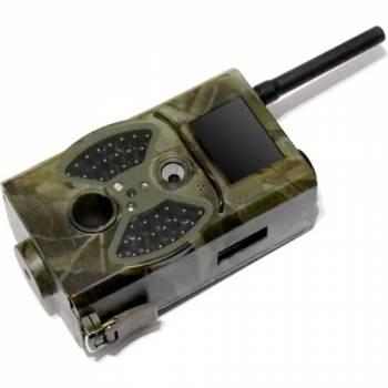Фотоловушка Филин MMS для охоты и охраны