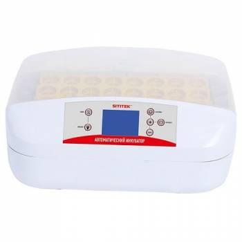 Инкубатор для яиц SITITEK 32 LED со светодиодной подсветкой