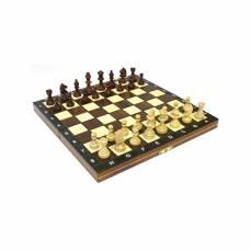 """Шахматы """"Магнитные"""" деревянные"""