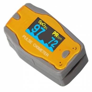 Пульсоксиметр CHOICEMMED MD300C5 для детей от 3 до 10 лет
