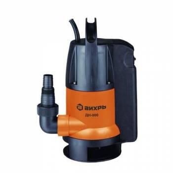 Дренажный насос ДН-900 Вихрь