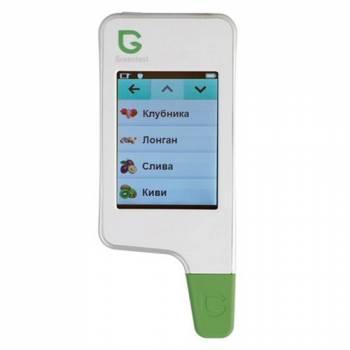 Нитратомер Greentest 2 (белый)