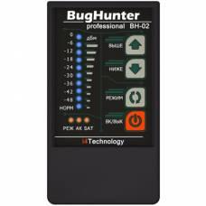 """Индикатор поля """"BugHunter Профессионал"""" BH-02"""