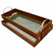 Решетка для перепелиных яиц для инкубатора БЛИЦ 120