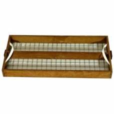 Аксессуар для инкубатора - Решетка для перепелиных яиц БЛИЦ 72