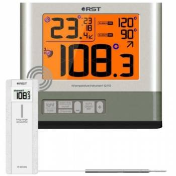 Цифровой термометр RST 77110 для бани и сауны