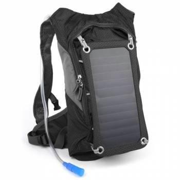 Рюкзак с солнечной батареей SolarBag SB-285 (снят с продаж)