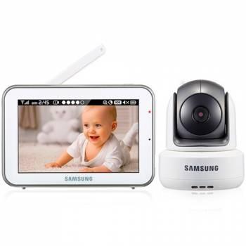 Видеоняня Samsung SEW-3043WP (снята с продаж)