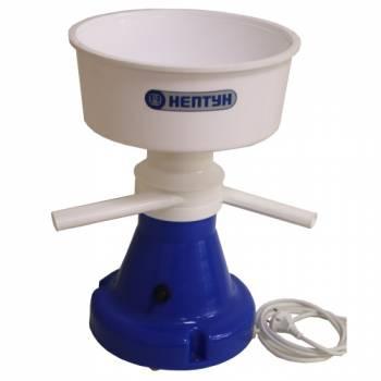 Сепаратор бытовой для молока Нептун