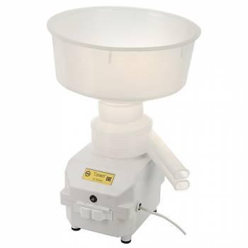 Сепаратор бытовой для молока Салют 50 л