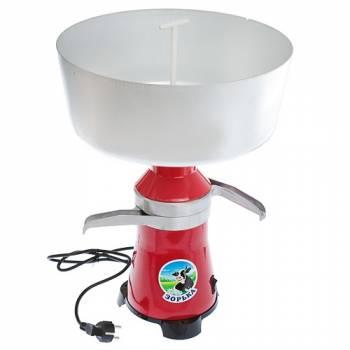 Сепаратор бытовой для молока Зорька-120