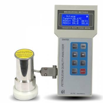 Профессиональный октанометр Shatox SX-150 (Индикатор качества бензина)