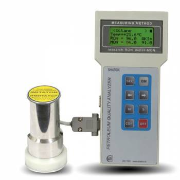 Профессиональный октанометр Shatox SX-300 (Индикатор качества бензина)