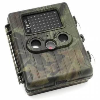 Фотоловушка Сокол + для охоты и охраны (Уличная камера)