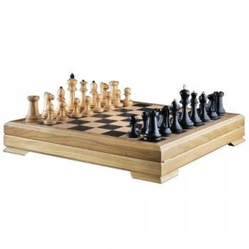 Шахматы Стаунтон Классические