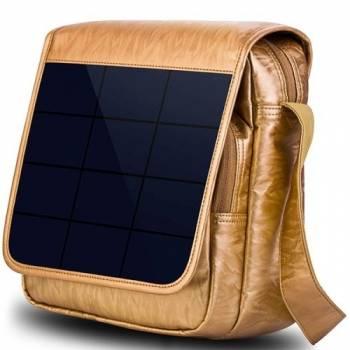 Сумка с солнечной батареей SolarBag SB-355