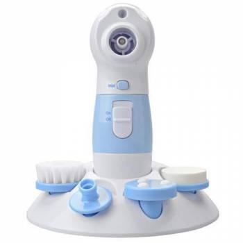 Аппарат для вакуумной чистки лица Gezatone Super Wet Cleaner Pro