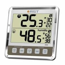 """Термогигрометр RST 02404 """"Comfortlink""""  цифровой"""