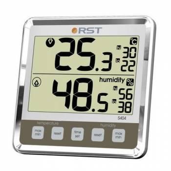 Цифровой термогигрометр RST 02404 Comfortlink