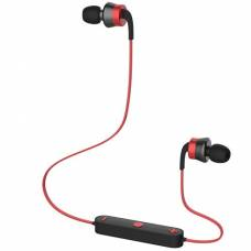 Наушники Bluetooth Trendwoo Runner X3, красные