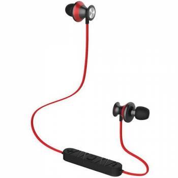 Наушники Bluetooth Trendwoo Runner X9, красные