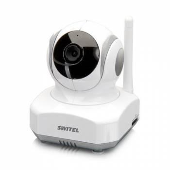 Цифровая видеоняня Switel BSW200 HD Wi-Fi (снята с продаж)