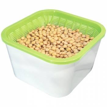 Проращиватель семян Здоровья Клад Аэросад (для проростков)