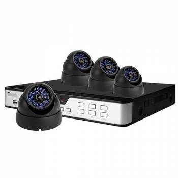 Комплект видеонаблюдения Zmodo Офис