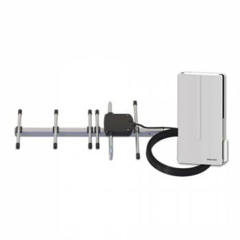 Усилитель GSM сигнала сотовой связи Mobi-900 Country (полный комплект для установки)
