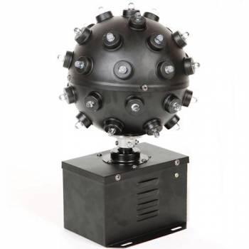 Светодиодный диско-шар LED Small Ball арт. XC-H-032 (снят с продаж)