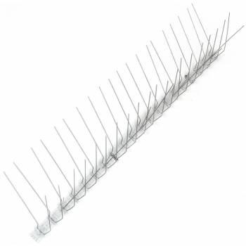 Противоприсадочные шипы от птиц Барьер-Премиум 3R