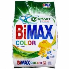 Стиральный порошок BiMAX Color, автомат, 4,5 кг
