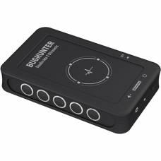"""Подавитель микрофонов, подслушивающих устройств и диктофонов """"BugHunter DAudio bda-2 Ultrasonic"""" с 5 УЗ-излучателями"""