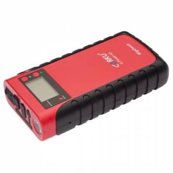 Универсальное пуско-зарядное устройство Carku E-POWER-43 (55,5 Вт/ч)