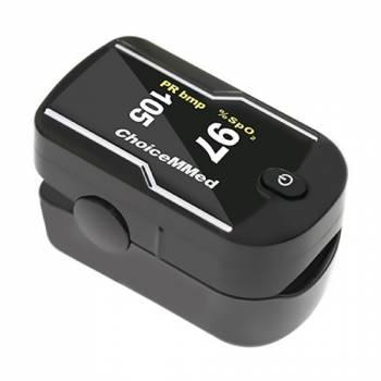 Пальчиковый пульсоксиметр Choicemmed MD300C21C