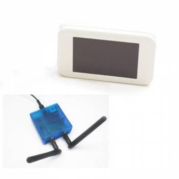 Беспроводная система подсчета посетителей R-Count-WiFi (белый)