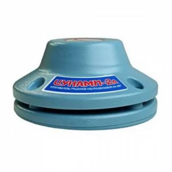 Ультразвуковой отпугиватель грызунов на 360° Цунами-2А