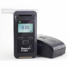 Алкотестер Динго Е-200 с принтером