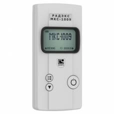 Дозиметр - радиометр RADEX МКС-1009 (с поверкой)
