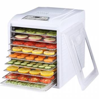 Сушилка для фруктов, овощей, ягод, грибов Dream Vitamin DDV-10