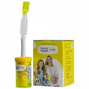 Дыхательный тренажер Самоздрав Детский