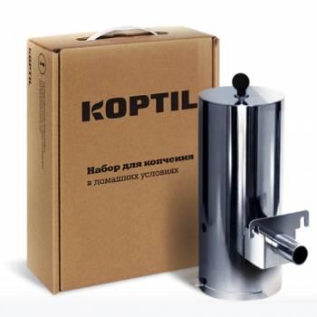Дымогенератор KOPTIL 1 Ужин своими руками, 1,4 л