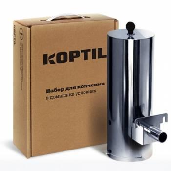 Дымогенератор KOPTIL 2+ Оптимальный 2,5 л