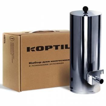 Дымогенератор KOPTIL 3 Пир горой 5 л
